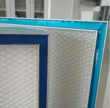 La parte superior de la Junta de gel de H14 filtro HEPA