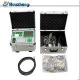 Analyseur à haute tension de disjoncteur de caractéristiques dynamiques de commutateur des CB IEC62271