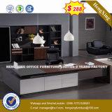 Bureau exécutif de bureau moderne de luxe de qualité supérieur (HX-G0403)