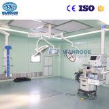Pétalo-Tipo luz quirúrgica del techo del instrumento de Akl-LED Stz4 Medcial de la operación del LED