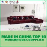 Base de sofá funcional del cuero genuino para la venta al por mayor