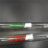 Tubulação de vidro da mão dos laboratórios de Grav do tabaco de Bontek para fumar