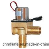 La Chine de bonne qualité d'usine sanitaire Chrome automatique Robinet pour salle de bains