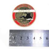 Монетка американского флага металла искусство 2018 и кораблей OEM дешевая