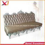 Sofà della Tre-Sede del salone per la casa/camera da letto/banchetto/cerimonia nuziale/ristorante/hotel