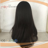 절묘한 브라질 Virgin 머리 정면 레이스 가발 (PPG-l-0390)