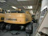 22т экскаватор Liugong Clg двигателя Cummins922D