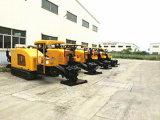 Горизонтальная Drilling машина первоначально Ws-12t оснащает оборудование