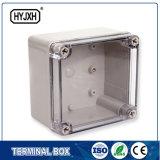 Распределительная коробка ABS IP66 пластичная водоустойчивая электрическая