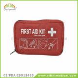 2016熱い販売のオートバイDIN13167の医学的な緊急事態の救急箱