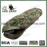 Slaapzak van de Camouflage van het leger de Militaire Bos
