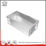 Volle Inspektion CNC-Aluminiumteile für Ausschnitt-Maschine