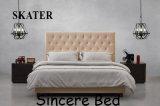 Отель американском стиле ткань с одной спальней кровать