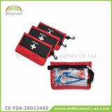 携帯用医学のスポーツの緊急時の救急箱