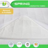 Pista de colchón barata de bambú de la cubierta de colchón de los pesebres superventas del bebé