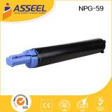 Attraente in toner compatibile durevole Npg-59 Gpr-45 C-Exv42 per Canon