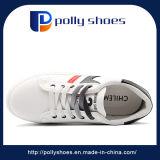 2018 ботинок холстины новой низкой цены ботинок холстины типа удобной белых