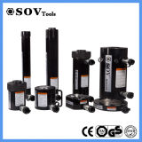 Individual Acting Lightweight Hydraulic Jack
