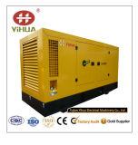 Groupe électrogène diesel de Ricardo d'engine chaude chinoise de vente 100kw/125kVA
