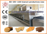 Automatische Nahrungsmittelmaschine für die Herstellung des Biskuites