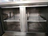 Réfrigérateur Commercial compteur pour sandwich à café ou un restaurant (GN1/1)