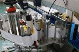 Il riso inscatola l'etichettatrice automatica per le bottiglie piane di Quare