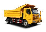 XCMG off-Road 65ton Op zwaar werk berekende Kipper Tnw111r