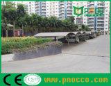 Il veicolo di alluminio dell'automobile commerciale ripara il Carport