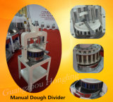 Divisor manual de la pasta del corte de 20 PCS de la máquina profesional de la panadería