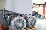 Ventilador del vórtice alto de coste del funcionamiento de la impresión y de la industria de papel