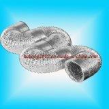 알루미늄 호일 유연한 덕트