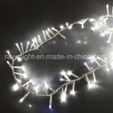 Commerce de gros de l'éclairage de décoration décorations pour arbres de Noël