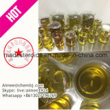 Acetato esteróide cru CAS 434-05-9 Primobolan de Methenolone do pó para o Bodybuilding
