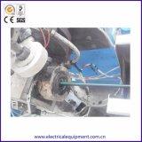 Macchina di plastica dell'espulsore del cavo ottico della fibra del PVC del collegare di alta qualità