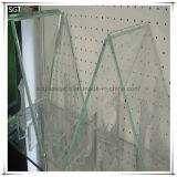 стекло листа поплавка 4-19mm прозрачное ультра ясное для здания