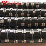 Os eixos de ar diferencial usados em máquinas Cortador