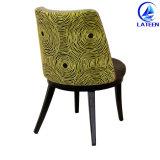 中国のベストセラーの快適なクッションのレストランの椅子