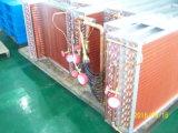 Gefäß-Flosse-Hochdruckverdampferschlange