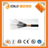 Mineral Insulated Cable Soft Copper Mineral Insulated Low Smoke Zero Halogen PE Jacket Fireproof Cable Mineral Insulated Cables