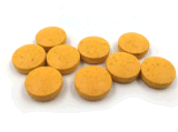Pharmacological効果のイノシトールのタブレットの丸薬500mgはレバーを保護する