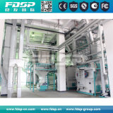 Instalação de fábrica de alimentos para peixes de preço