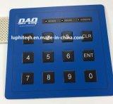 A personalização do teclado de membrana Imprimir Overlay circuito impresso flexível