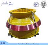 Heiße Verkaufs-Kegel-Zerkleinerungsmaschine-Teile