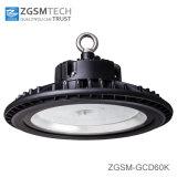 IP66 UFO LED Luminaire Industriel avec Philips LEDs 5 Ans de Garantie