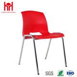 Пластмасса/металл мебели Shengshi самомоднейшие обедая стул