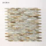 ホーム台所壁のための新しいデザインパタングラスのタイルBacksplash