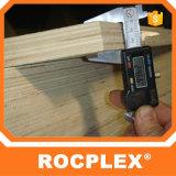 Rocplex Gurjan 합판, 합판 18mm 두껍게, 건축을%s 합판