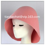 Qualitäts-Wollen geglaubter halb fertiger Hut
