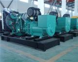 普及した350kVAディーゼル電気発電機