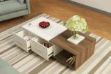 Tabella di tè di legno del caffè per uso della casa o dell'ufficio